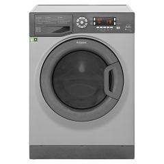 Hotpoint FDD9640G, Ultima, 9KG/6KG, 1400RPM, Washer Dryer, Graphite