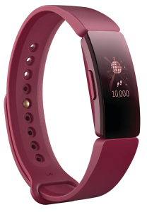 Fitbit 79FB412BYBY, Inspire, Activity Tracker, Sangria