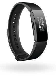 Fitbit 79FB412BKBK, Inspire, Activity Tracker, Black