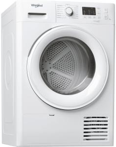 Whirlpool FTCM107BUK, 7KG, FreshCare+ , B Energy, Condenser Dryer
