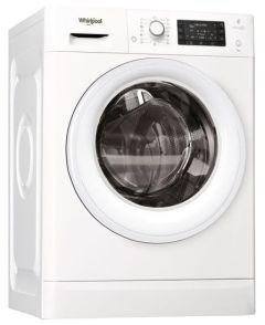 Whirlpool, FWD91496WUK, Washing Machine, FreshCare+, 9KG, 1400Spin, White