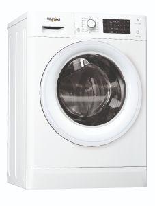 Whirlpool, FWDD1071681WUK,  10/7KG, 1600 Spin, Washer Dryer