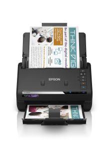 Epson FF680W, FastFoto WiFi, Scanner