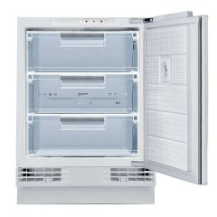 Neff G4344X7GB Integrated Freezer, 60cm Wide, White