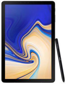 "Samsung SMT830NZKABTU, Galaxy Tab S4, 10.5"", 4GB/64GB Amoled, Wif Tablet, Black"