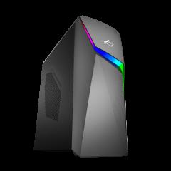 ASUS ROG i5-9400 8GB/1TB + 256GB SSD & 4GB NV GTX1650 Gaming PC