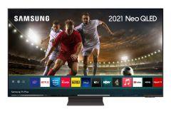 """Samsung QE55QN95AATXXU, Neo, 55"""", 4K, Ultra HDR QLED Smart TV w/ Voice Assistants"""