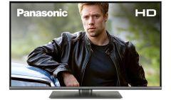 "Panasonic TX49GS352B, 49"", Full HD Smart LED TV"