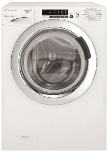 Candy GVS148DC3 8kg Washing Machine, White