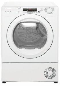 Candy GVSC10DE, 10Kg, Freestanding Condenser, Sensor Dryer, White