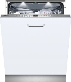 Neff S513M60X1G, Delux Fully Integrated Dishwasher