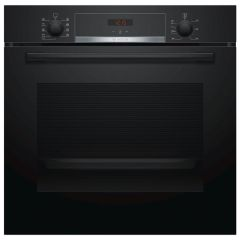Bosch HBS534BB0B Single Oven - Black
