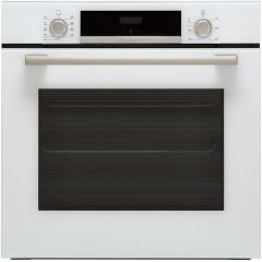 Bosch HBS534BW0B, Serie 4, Single Oven, White
