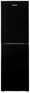 Hoover HCS5172BK Freestanding Fridge Freezer – Black