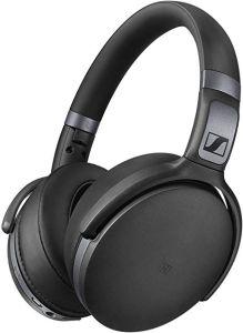 Sennheiser HD350BT, Bluetooth Headphones, Black