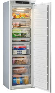 Hotpoint HF1801EFAAUK1, Integrated, Freezer