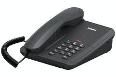 Uniden CE7203, Extension Phone, Black