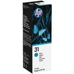 HP No. 31, 70-ml Cyan Ink for Smart Tank Plus Printers