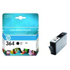 HP CB316EE, N0.364, Black Vivera Ink