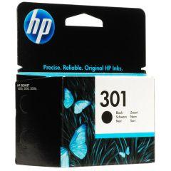 HP CH561EE, No.301, Black Ink