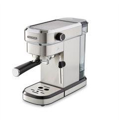 Morphy Richards 172020, 15 Bar, Coffee Machine, Silver