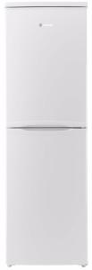 Hoover HSC574W, 175 x 55cm, Freestanding, Fridge Freezer, White