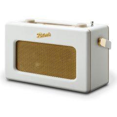 Roberts REVIVAL ISTREAM3,  DAB/DAB+/FM RDS & WiFi Internet Radio, White