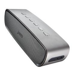 JAM HXP920EU2, Heavy Metal Portable Bluetooth Wireless Speaker, Black