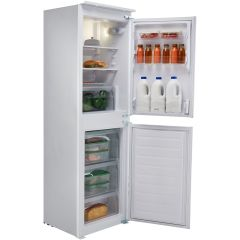 Indesit IB5050A1DUK1, Integrated Fridge Freezer, A+ Energy