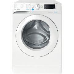 Indesit BWE101683XWUKN, 10KG, 1600RPM, Washing Machine, White