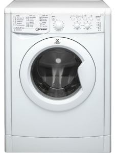 Indesit IWC71452, 7Kg, 1400 Spin, Freestanding, Washing Machine, White
