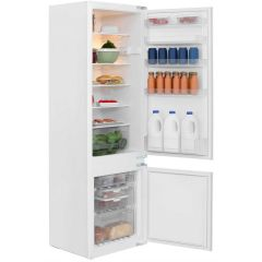 Neff K8524X8GB Built-In Fridge Freezer - White