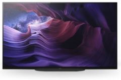 "Sony KD48A9BU, 48"", 4K, HDR10, Smart Android OLED TV"