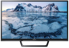 "Sony Bravia KDL32WE613, 32"", HD Ready HDR, Smart TV"
