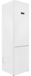 Bosch KGN39XW36G, 203x60, No Frost, A++, Freestanding, Fridge Freezer, White