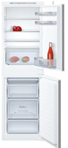 Neff KI5872S30G, Integrated Fridge Freezer, White