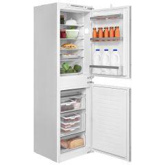 Neff KI5852S30G, 50/50, Built-In Fridge Freezer, White