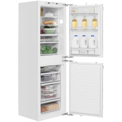 Bosch KIN85AF30G, 50/50, A++, 177.2  x 56 cm, Integrated Fridge Freezer