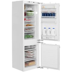 Bosch KIS86AF30G,177 X 54 cm, A++, 60/40, Integrated Fridge Freezer