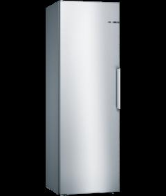 Bosch KSV36VL3PG Upright Fridge - Stainless Steel