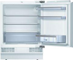 Bosch KUR15A50GB, Integrated Larder Fridge, A+, White