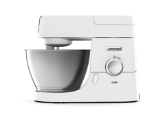 Kenwood Chef KVC3100W, 1000W, Food Mixer, White