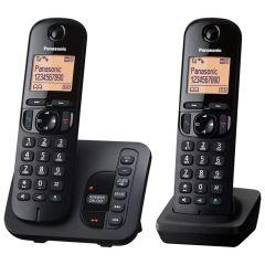 Panasonic, KXTG222, Twin Dect & Tam