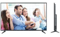 """Denver LDS4369, 43"""", Full HD Smart TV, Black"""
