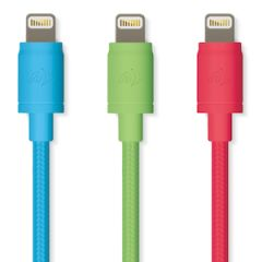 Acqua AC95211, Lightning USB/DataCable/iPhones 5 & 6
