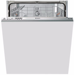 Hotpoint LTF8B019, 60cm, 13 Place, Fully Integrated Dishwasher