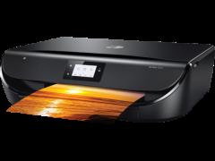 HP Envy M2U85B, All-In-One, Wireless Printer, Black