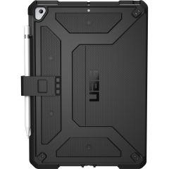 "UAG 121916114040, Metropolis Series, iPad 10.2"" (7th Gen, 2019) Case, Black"