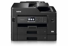 Brother MFCJ5730DW, All In One, A4, Inkjet, Printer - Black