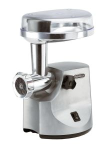 Kenwood MG510, Meat Grinder, Stainless Steel